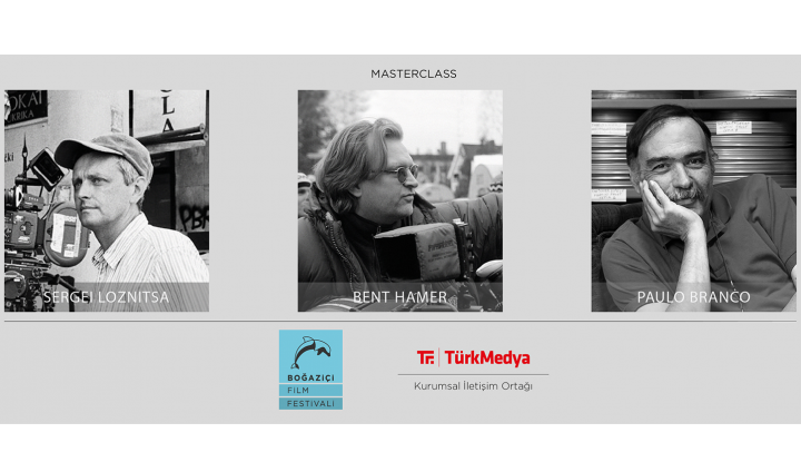 Bosphorus Film Festival's events are outstanding!